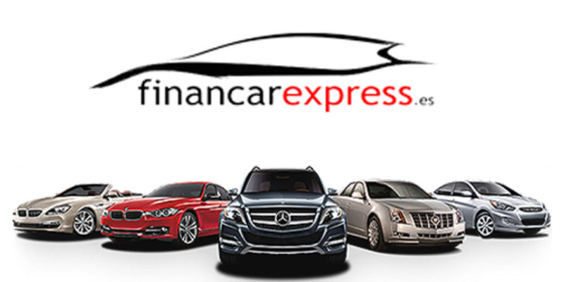 El empeño de coches en Financarexpress