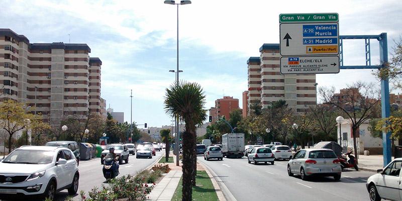 Dinero por tu coche en Alicante