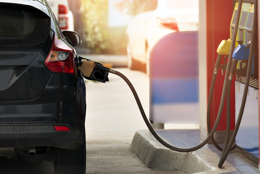 Gasolineras low cost, ¿es fiable el combustible barato?