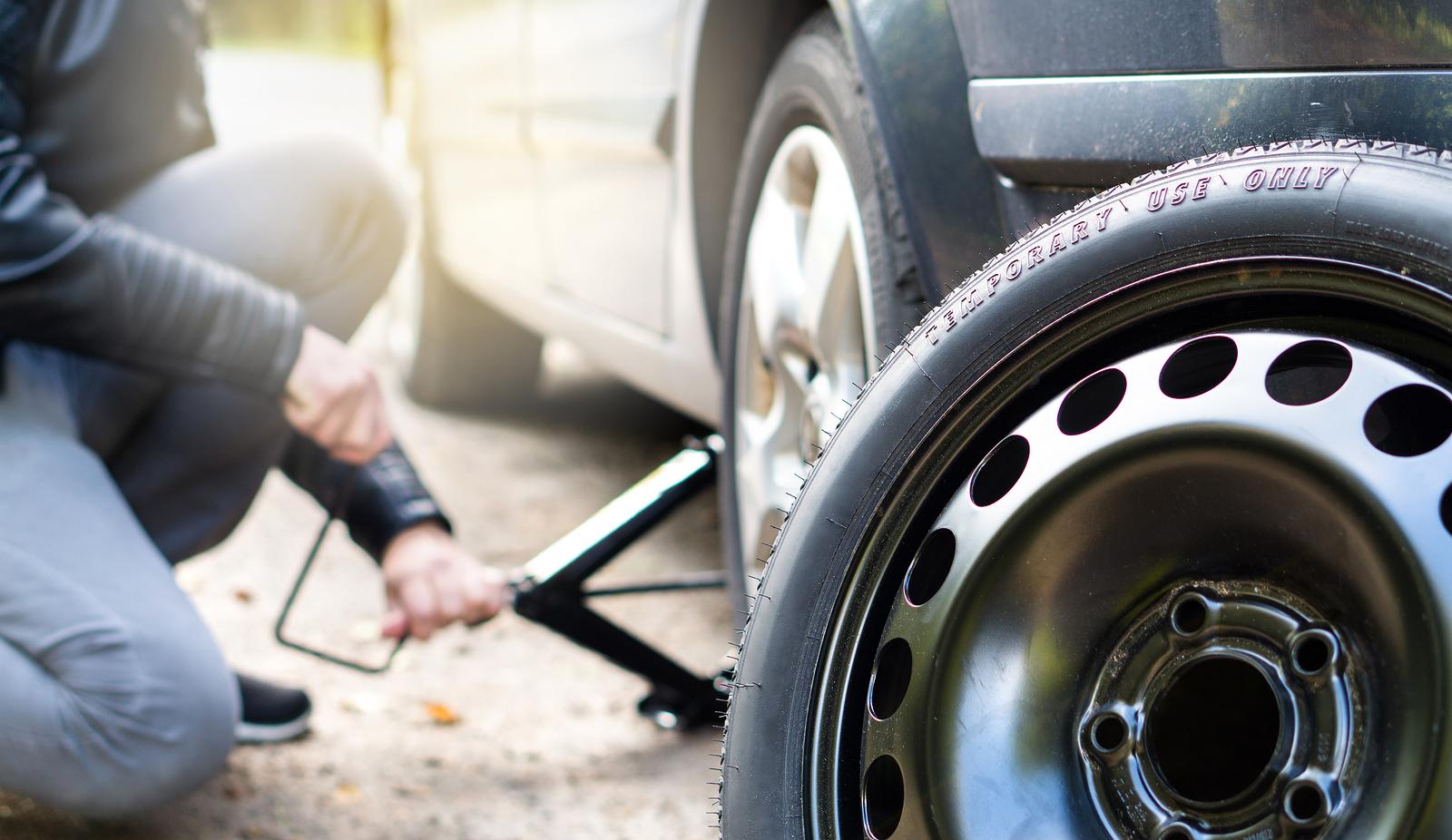 La importancia de los neumáticos en nuestros vehículos