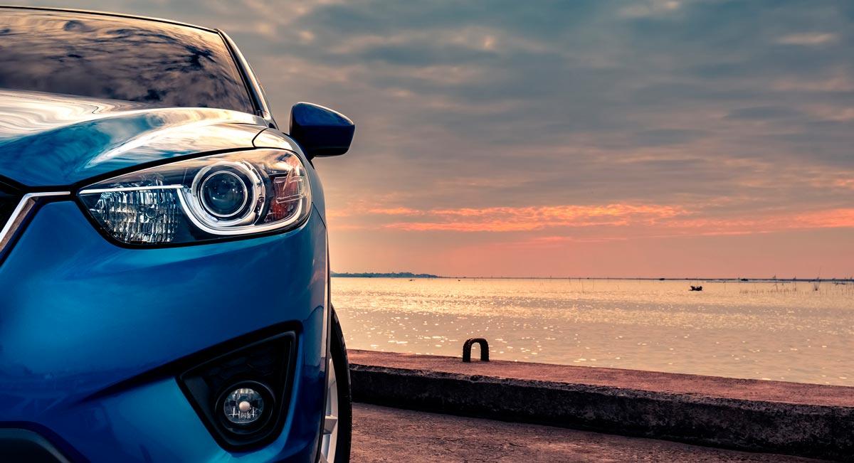 Conseguir un préstamo por tu coche en Las Palmas de Gran Canaria